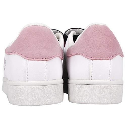 Pictures of Deesha Kids' Runner Sneaker (11M Pink) Pink 11 M US 8
