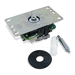 Image of the product Sanwa Joystick Detachable that is listed on the catalogue brand of Final Fightsticks.