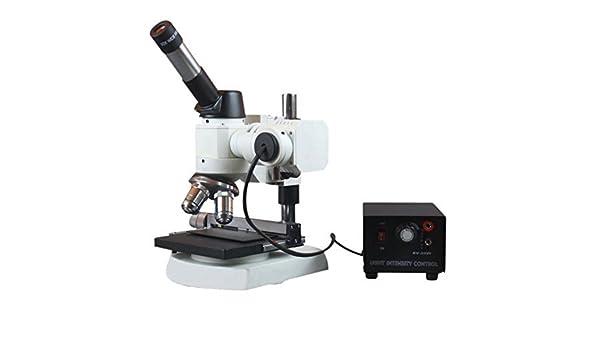 Radical 2000x Trinocular Metal Industrial Metallurgy Microscope w XY Stage /& Camera Port