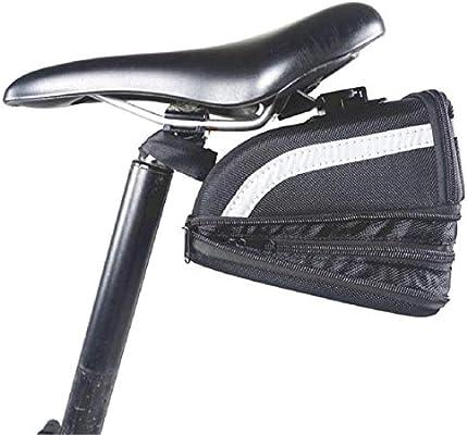 Koojawind Asiento De Bicicleta Paquete De CuñA Silla De Montar ...