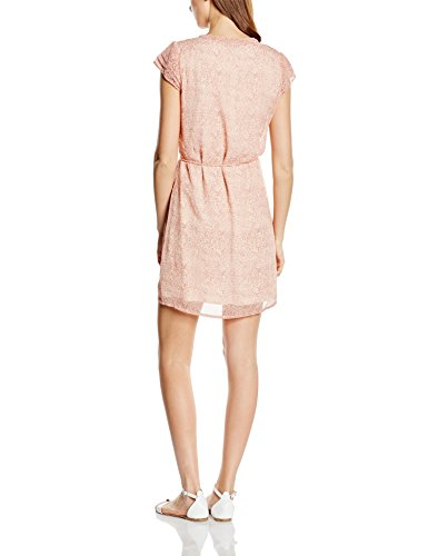 Sunset Damen Harsha young Kleid 80824 Dress b Rosa UKBZpwyq