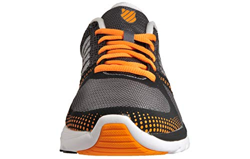 Grigio K Grey Sneaker swiss Uomo tvnanSIq