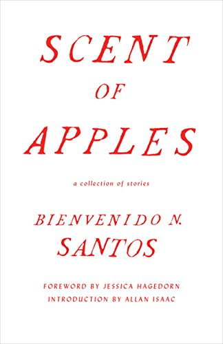Scent Of Apples: A Collection Of Stories (Classics Of Asian American Literature)