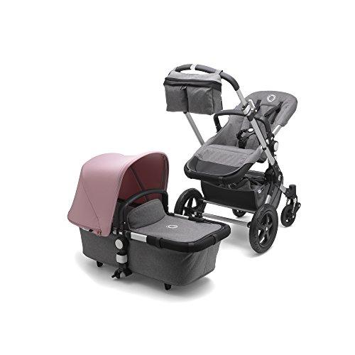 Bugaboo Cameleon3 Complete Stroller, Soft Pink - Versatile,
