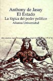 img - for El estado/ The State: La Logica Del Poder (Spanish Edition) book / textbook / text book