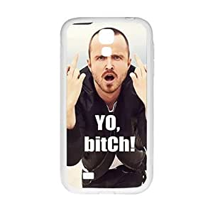 The Breaking Bad Cell Phone Case for Samsung Galaxy S4