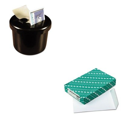KITLEE40100QUA43517 - Value Kit - Quality Park Redi-Seal Catalog Envelope (QUA43517) and Lee Ultimate Stamp Dispenser (LEE40100)