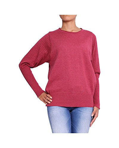anta-qulqi-womens-knitted-pullover-jumper-red-m
