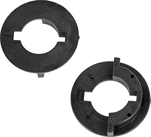 Fits 1-1//4 Arbor Hole 3//4 ID PFERD 84612 Style H Knot Wheel Adapter Fits 1-1//4 Arbor Hole Pack of 2 Pack of 2 3//4 ID PFERD Inc.