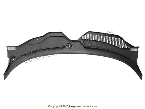 - BMW E-85/86 Covering for Wiper Motor Assembly OEM