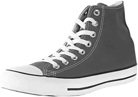 21404a168c8b Converse Chuck Taylor All Star High Top Charcoal 9.5 D(M) US