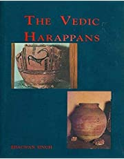 The Vedic Harappans