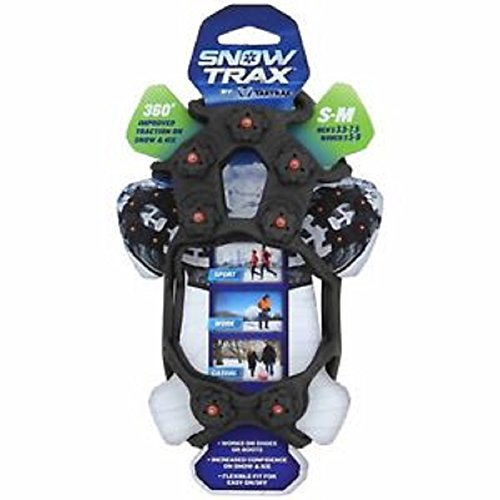 Snow Trax S-m by Yaktrax