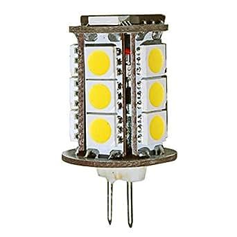 3w g4 base led 3000k 20w halogen equal 12 volt dc only plt 10394. Black Bedroom Furniture Sets. Home Design Ideas