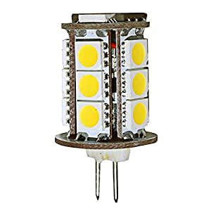 3 watt base led 3000 kelvin halogen color replaces 20 watt halogen 12 volt dc. Black Bedroom Furniture Sets. Home Design Ideas