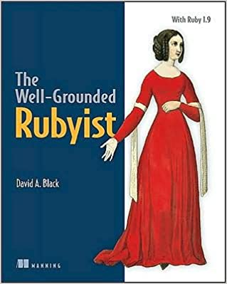 Well Grounded Rubyist 2nd Edition Pdf