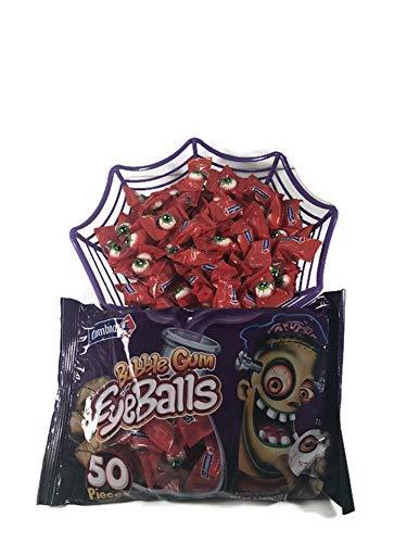 Spooky Halloween Home Office School Candy Dish Treats