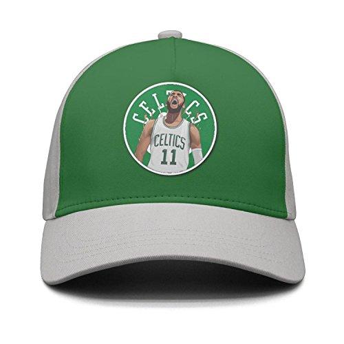 JF7D8S2 USA The Boston Basketball Player Massachusetts Dad Hat 100% Cotton Adjustable Classic Baseball Cap