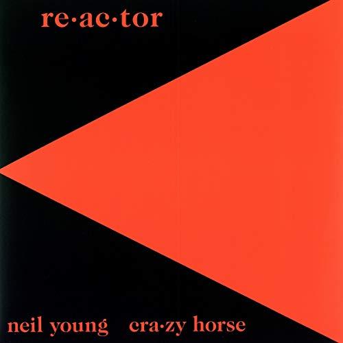 Neil Young And Crazy Horse - Re-Ac-Tor [Disco de Vinil]