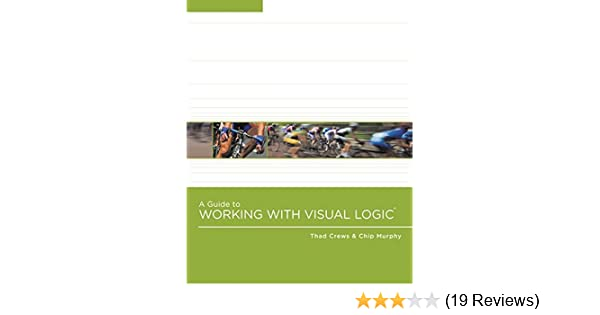 Guide to working with visual logic array a guide to working with visual logic 9780324601190 computer rh amazon com fandeluxe Image collections