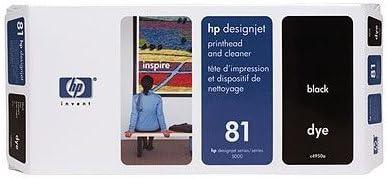 HP C4950A Cabeza de Impresora - Cabezal de Impresora (HP Designjet 5500, 5500ps, 5000, 5000ps, Negro, -40-60 °C, 230g, 114 x 36 x 264 mm): Amazon.es: Oficina y papelería