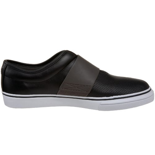 Puma Men s EL Rey Cross Perf Leather Slip-On Sneaker 07e096ad9
