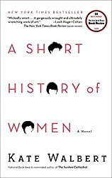 [A Short History of Women] (By: Kate Walbert) [published: August, 2010]