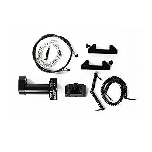 - SmartSystem DigiMOTOR Pro | Low Noise Smooth Start Stop Movement Camera Slider Motorization Kit for SMARTSLIDER PRO