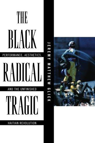 BLACK RADICAL TRAGIC