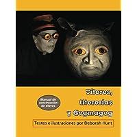 Titeres, titererias y Gogmagog: un manual de construccion