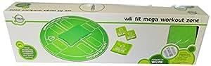 GameOn Fit Balance Board Mega Workout Zone (Wii) [Importación inglesa]