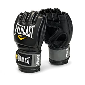 Well-Being-Matters 41y5vkuCMbL._SS300_ Everlast Pro Style MMA Grappling Gloves