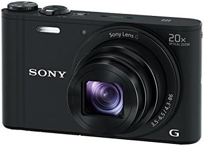 Sony DSCWX350/B product image 5