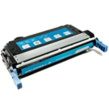 SaveOnMany ® HP Q5951A Cyan New Compatible Toner Cartridge for HP Color LaserJet 4700 / 4700dn / 4700dtn / 4700ph+ / 4700n ~ 10000 (10K) Pages Yield