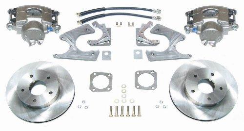 Right Stuff Detailing MDCRDM1 Mopar Rear Disc Conversion ()