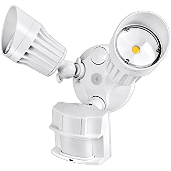 Amazon Com 30w Led Security Light Motion Outdoor Motion