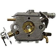 Podoy New Carburetor for Poulan Chainsaw 1950 2050 2150 2375 Walbro WT 89 891 Zama C1U-W8 C1U-W14 Replace 545081885