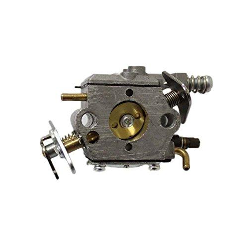 Chainsaw Walbro Carburetor - Podoy New Carburetor for Poulan Chainsaw 1950 2050 2150 2375 Walbro WT 89 891 Zama C1U-W8 C1U-W14 Replace 545081885