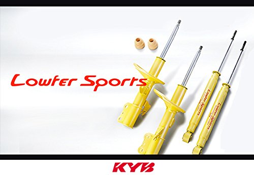 KYB ( カヤバ / ケイワイビー )【 NEW SR SPECIAL 】スズキ スイフト (フロント左側 1本) NST5269L ショックアブソーバー B00BTYWYUK フロント L|HT51S|NEW SR SPECIAL(スペシャル) HT51S フロント L