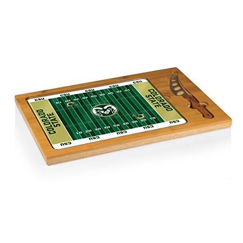 NCAA Colorado State Rams Icon Cheese Set (3-Piece)