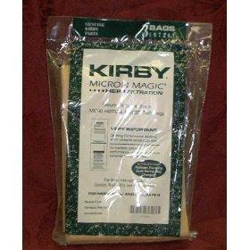 kirby vacuum bags micron magic hepa 3 pack