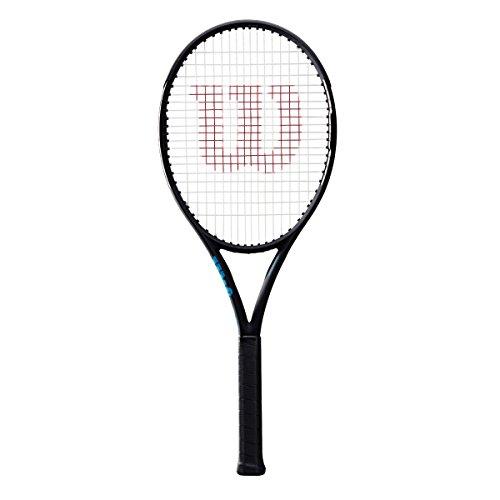 Wilson Ultra 100 Countervail Black Tennis Racquet (4 3/8