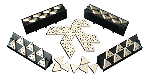 DELUXE TRIOMINOES ~ SPARE TILES