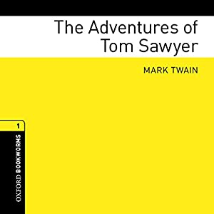 The Adventures of Tom Sawyer (Adaptation) Hörbuch