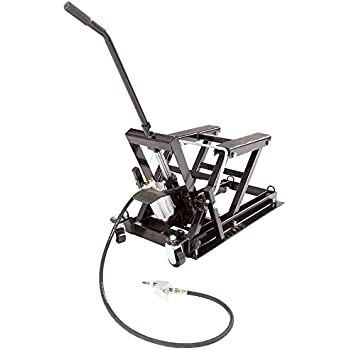 Amazon.com: Torin Big Red Motorcycle / ATV Jack: 3/4 Ton ...