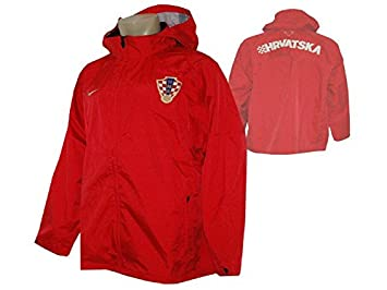 75153134c Nike Croatia Kroatien Rain Jacket All Weather Stormfit Rain Jacket ...