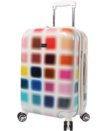 Steve Madden Cubic Carry On 20