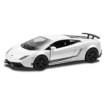 Buy Rmz City 1 36 Lamborghini Gallardo Lp 570 4 Superleggera