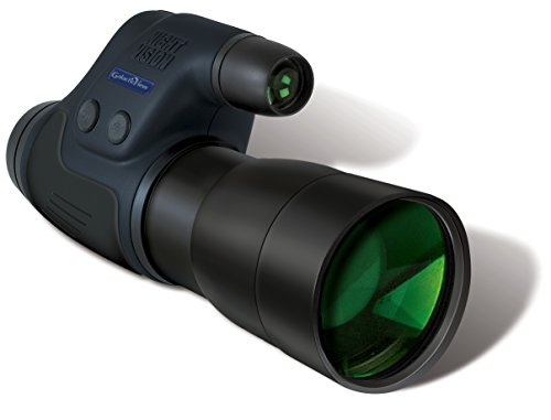 Night Owl Optics Galactic View Star Gazer Monocular (60mm)