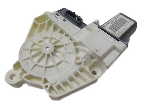 Genuine LAND ROVER WINDOW REGULATOR FRONT MOTOR LR3 RANGE ROVER SPORT LH NEW ()